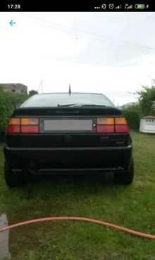 Кисловодск Corrado 1991