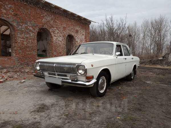ГАЗ 24 Волга, 1985 год, 66 000 руб.