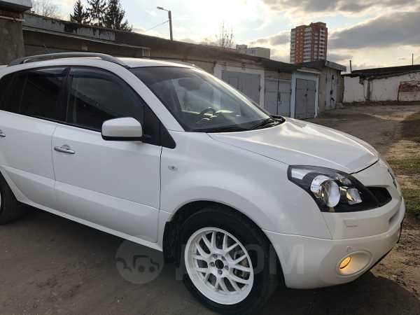 Renault Koleos, 2010 год, 550 000 руб.