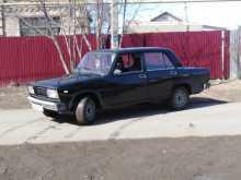 Сызрань 2105 1993