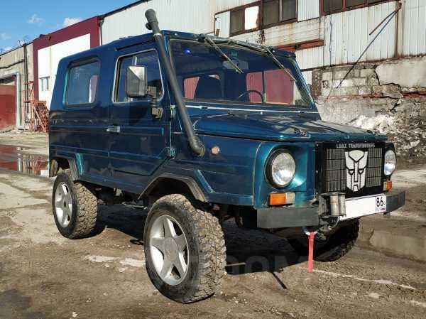 ЛуАЗ ЛуАЗ, 1989 год, 250 000 руб.