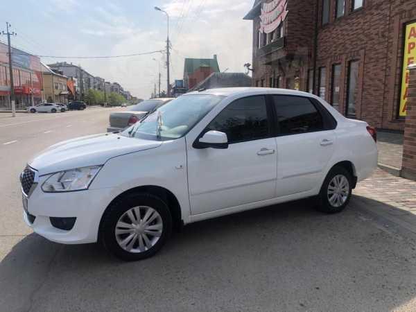 Datsun on-DO, 2019 год, 550 000 руб.