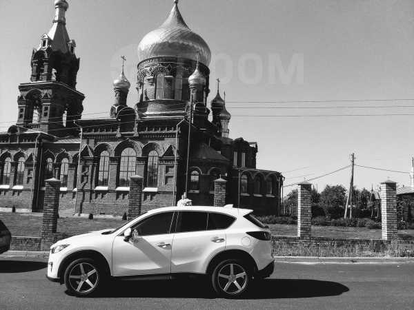 Mazda CX-5, 2014 год, 1 300 000 руб.