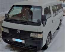 Омск Bongo Brawny 2000