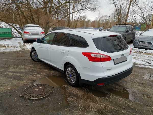 Ford Focus, 2013 год, 439 000 руб.