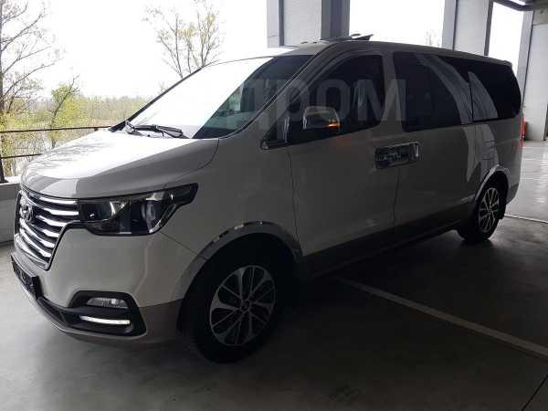Hyundai Grand Starex, 2018 год, 2 850 000 руб.