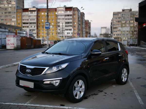 Kia Sportage, 2013 год, 845 000 руб.