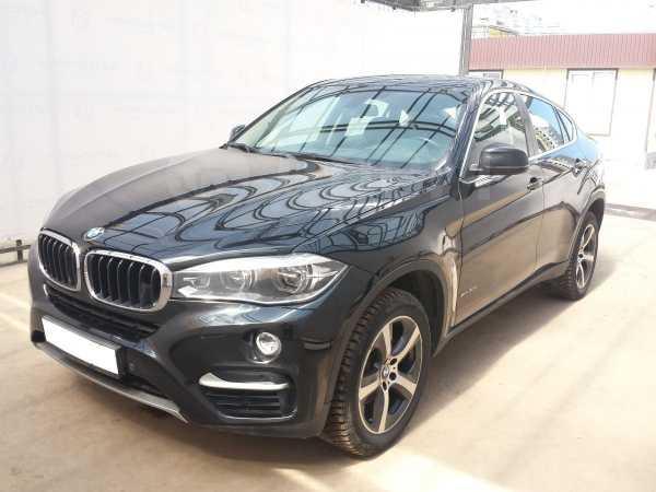 BMW X6, 2016 год, 3 189 000 руб.