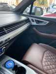 Audi Q7, 2016 год, 3 750 000 руб.