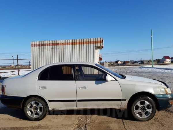 Toyota Corona, 1994 год, 111 111 руб.