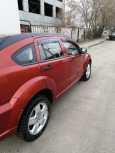 Dodge Caliber, 2007 год, 330 000 руб.