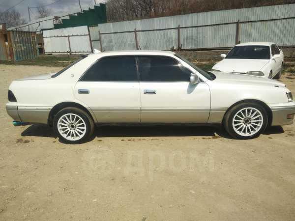 Toyota Crown, 1998 год, 110 000 руб.