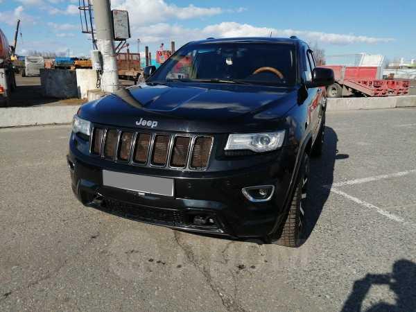 Jeep Grand Cherokee, 2010 год, 1 200 000 руб.