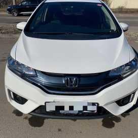 Мегет Honda Fit 2015