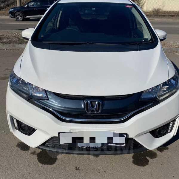 Honda Fit, 2015 год, 640 000 руб.