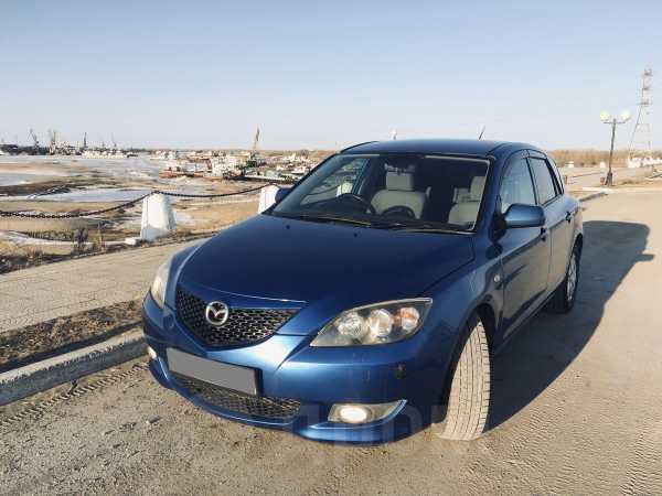 Mazda Axela, 2005 год, 350 000 руб.