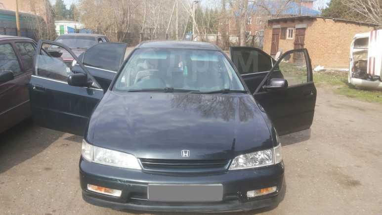 Honda Accord, 1993 год, 127 000 руб.