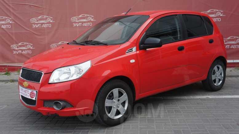 Chevrolet Aveo, 2011 год, 270 000 руб.