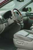 Toyota Sienna, 2007 год, 799 000 руб.