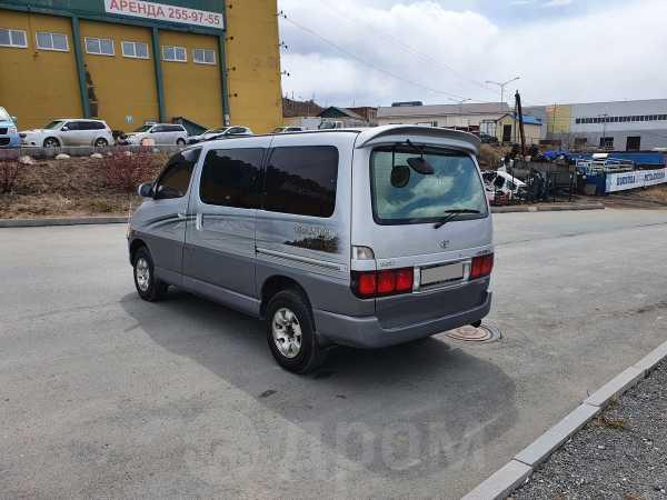 Toyota Granvia, 1998 год, 485 000 руб.