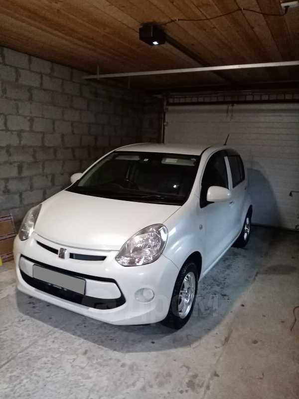 Toyota Passo, 2014 год, 500 000 руб.