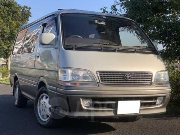 Toyota Hiace, 1999 год, 285 000 руб.