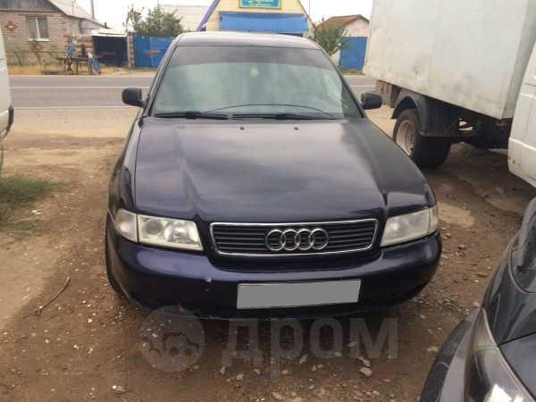 Audi A4, 1996 год, 125 000 руб.