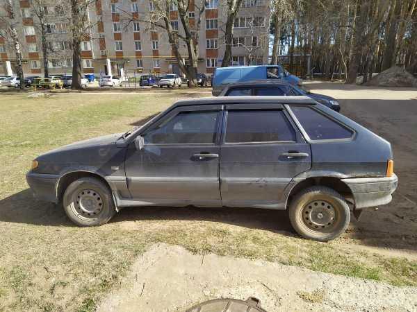 Лада 2114 Самара, 2004 год, 25 000 руб.