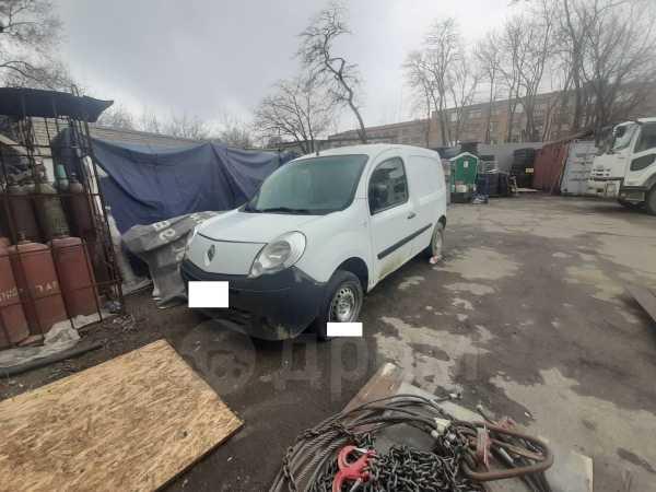 Renault Kangoo, 2012 год, 350 000 руб.