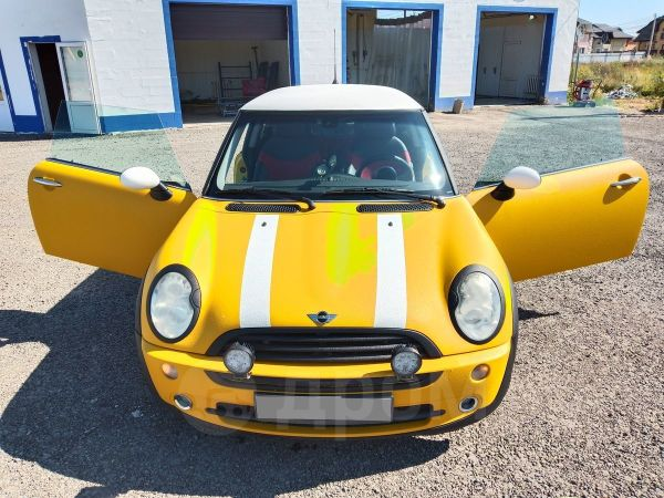 Mini Hatch, 2006 год, 370 000 руб.