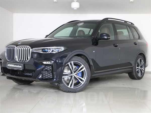 BMW X7, 2020 год, 7 430 000 руб.