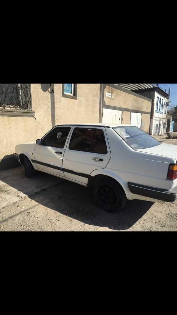 Volkswagen Jetta, 1987 год, 15 000 руб.