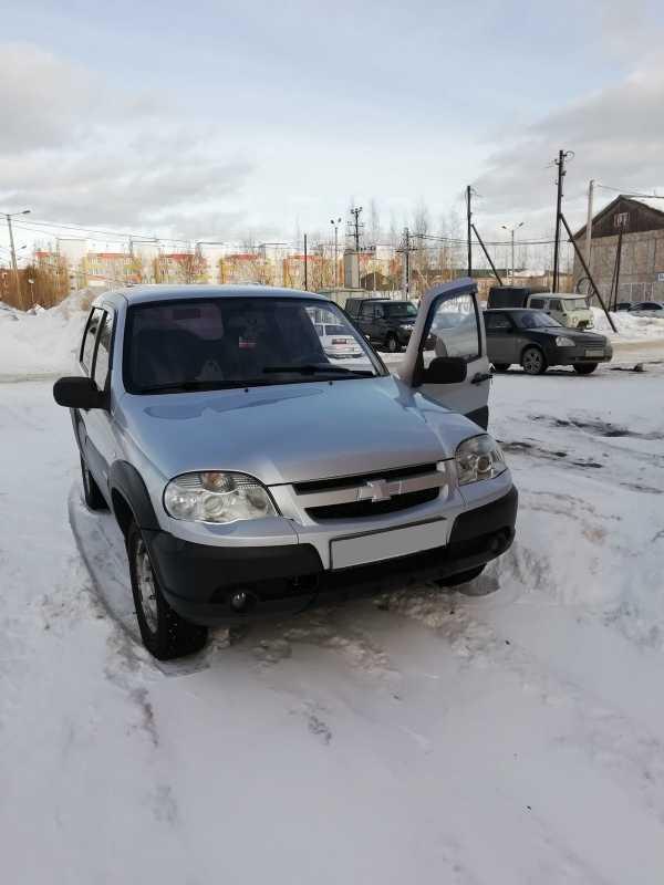 Chevrolet Niva, 2011 год, 220 000 руб.