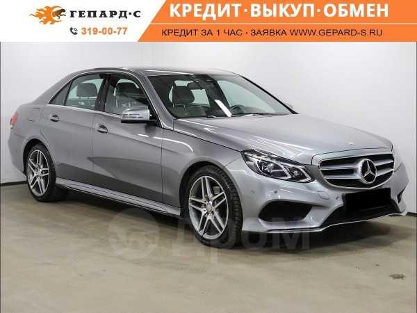 Mercedes-Benz E-Class, 2014 год, 1 310 000 руб.