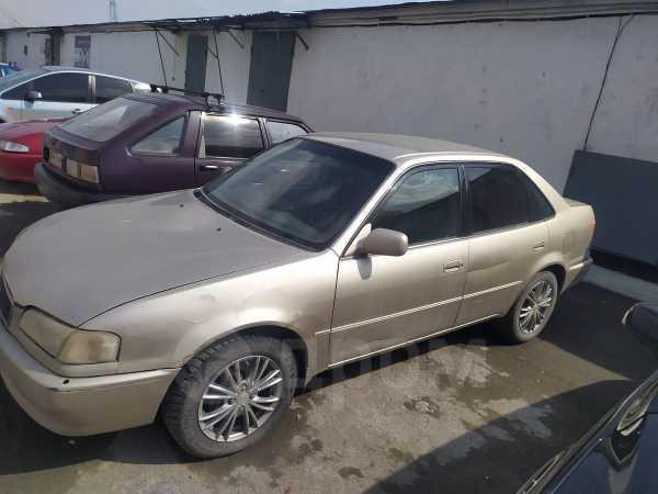 Toyota Sprinter, 1997 год, 59 000 руб.