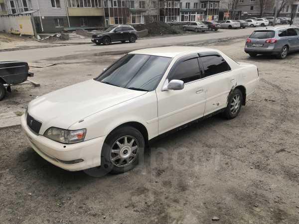 Toyota Cresta, 1997 год, 160 000 руб.