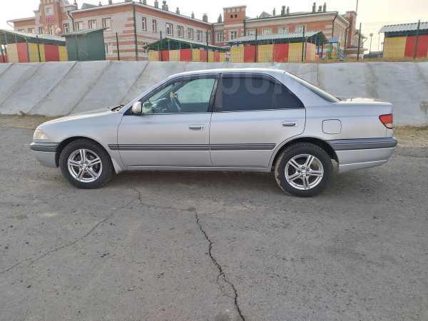 Toyota Carina, 1999 год, 330 000 руб.