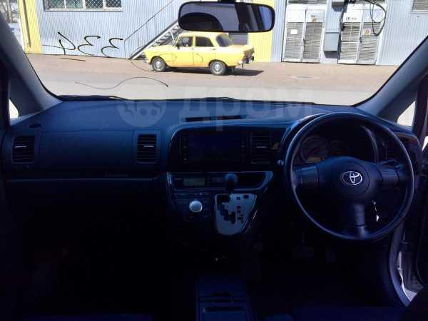 Toyota Wish, 2008 год, 748 000 руб.