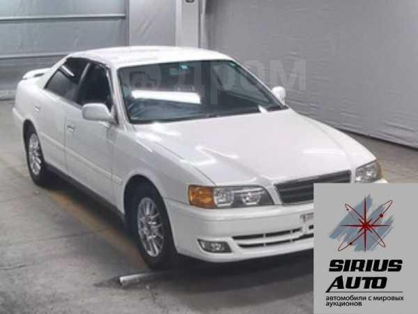 Toyota Chaser, 1998 год, 245 000 руб.