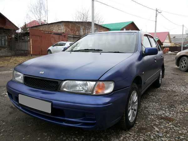 Nissan Pulsar, 1999 год, 87 000 руб.