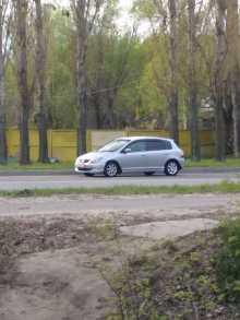 Воронеж Civic 2004