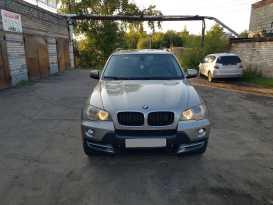 Киров X5 2007