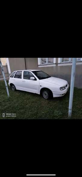 Нальчик SEAT Ibiza 1995