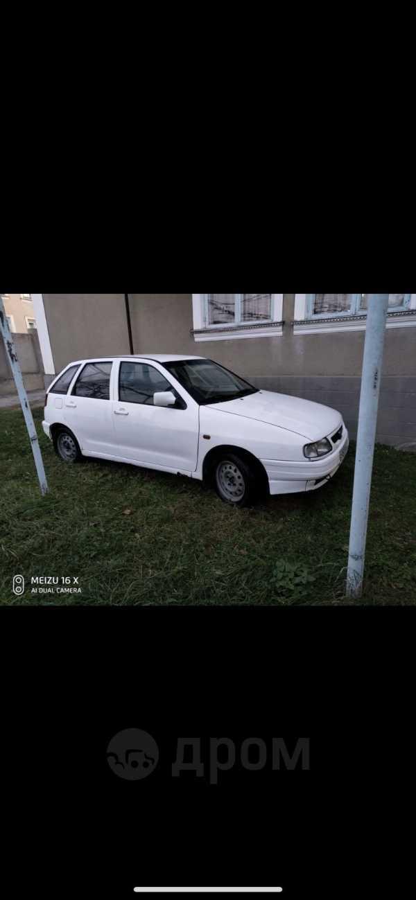 SEAT Ibiza, 1995 год, 55 000 руб.