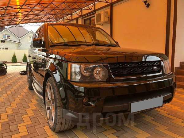 Land Rover Range Rover Sport, 2012 год, 1 450 000 руб.