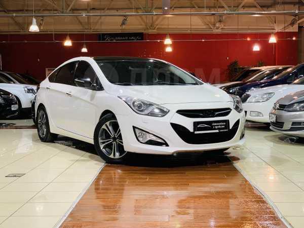 Hyundai i40, 2013 год, 545 100 руб.