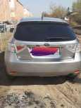 Subaru Impreza, 2008 год, 365 000 руб.