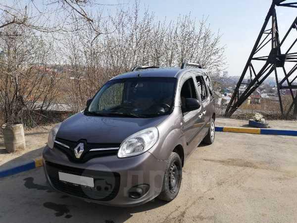Renault Kangoo, 2014 год, 520 000 руб.