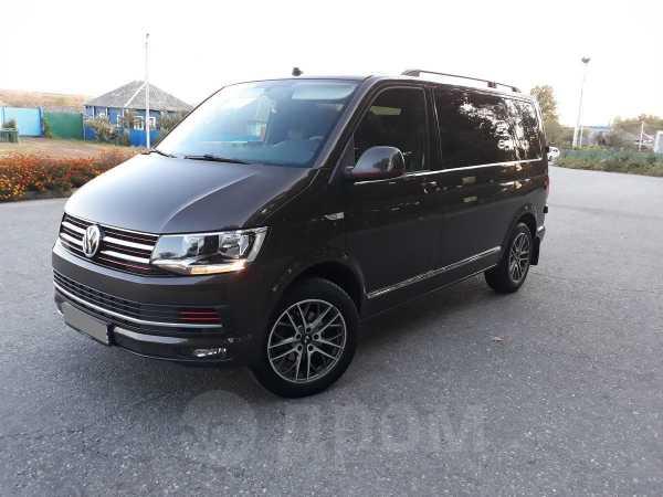 Volkswagen Caravelle, 2018 год, 2 100 000 руб.