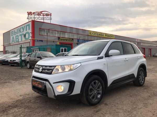 Suzuki Vitara, 2016 год, 899 999 руб.